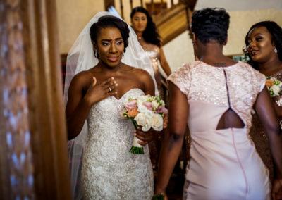 BridgeWeddings - London Wedding Photographer - Nigerian Photographer - Froyle Park - Rodney and Yinka (114)