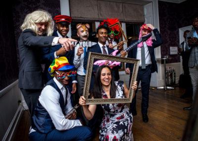 BridgeWeddings - London Wedding Photographer - Nigerian Photographer - Froyle Park - Rodney and Yinka (595)