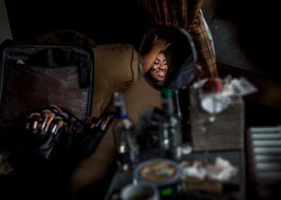 BridgeWeddings - London Wedding Photographer - Nigerian Photographer - Froyle Park - Rodney and Yinka (73)