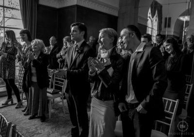 Tycho and Marianna - Hammersmith Town Hall - BridgeWeddings - London Wedding Photograper Hammersmith and City - London Wedding (21)
