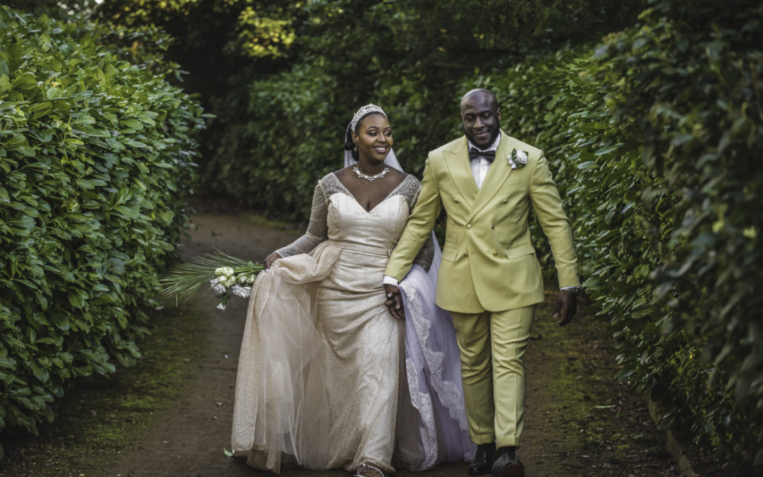 BellaNaija Weddings Feature – Onos and Alaina – BridgeWeddings