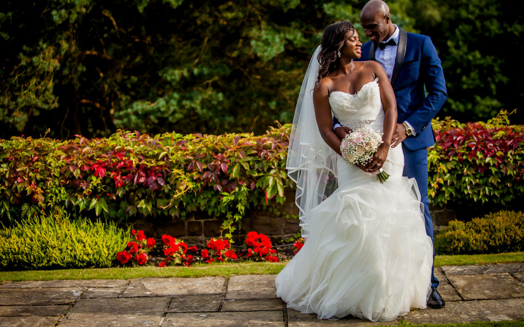 """True Love, True Friendship"" – Olu and Ndidi's Wedding feature in NigerianWeddings"