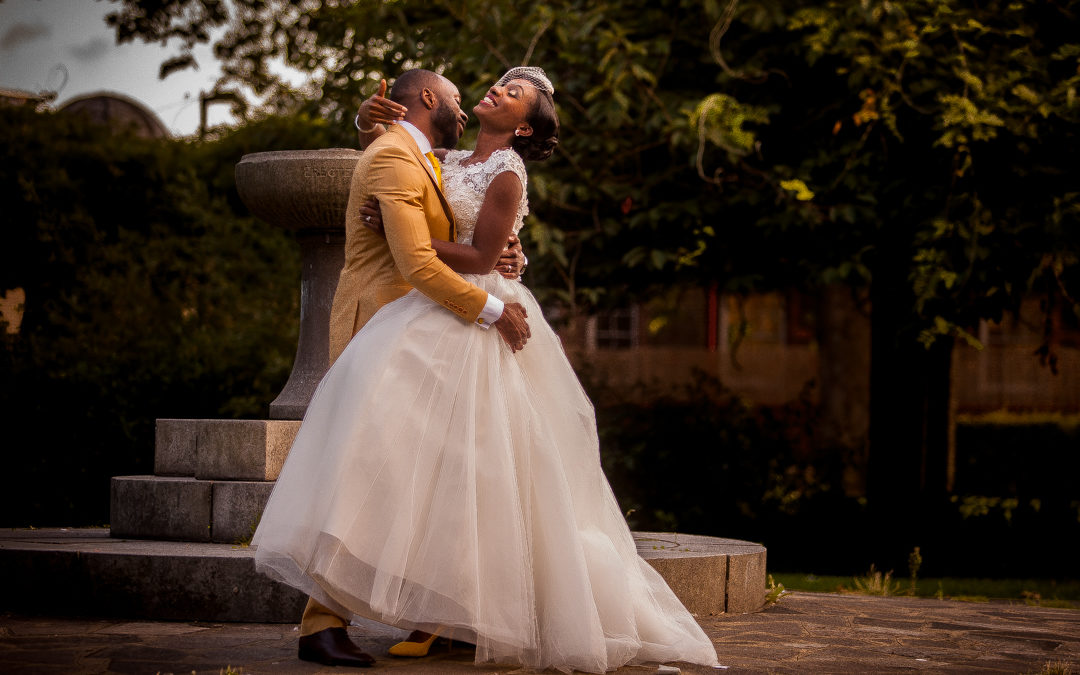 Features – Seun and Hannah – LoveWeddingsNG