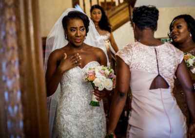 BridgeWeddings - London Wedding Photographer - Nigerian Photographer - Froyle Park - Rodney and Yinka (114)